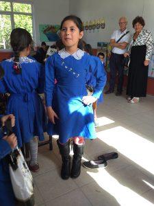 nieuwe schoenen turkije